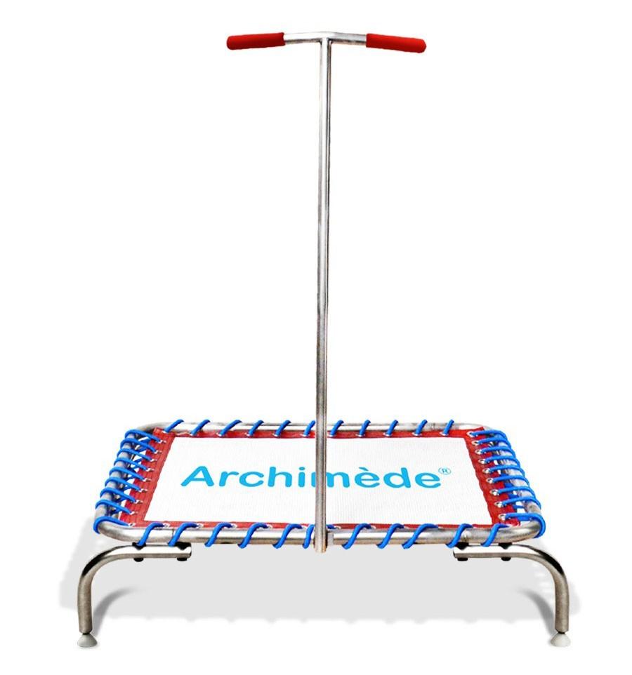 Trampoline aquatique; Trampoline aquatique