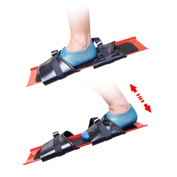 4 SHOEING SOLES WITH 2 POSITIONS