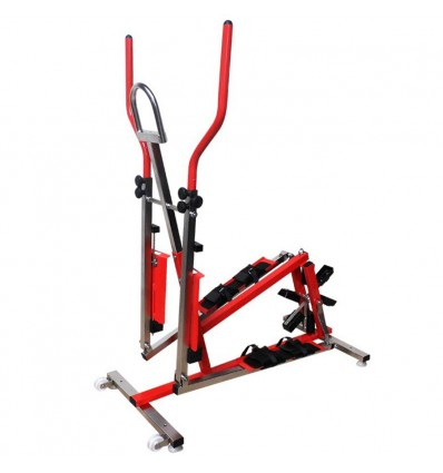 Mano Pro - Professional Elliptical Bike