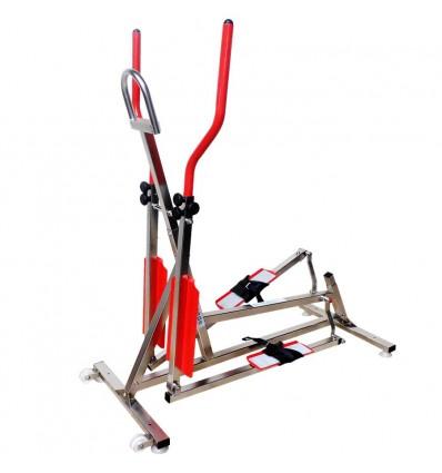 Mano Basic Vélo elliptique privé