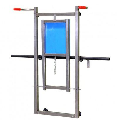 Portique d'Aquatraining Multifonctions