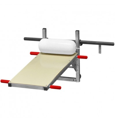 Console d'aquatraining Simplex
