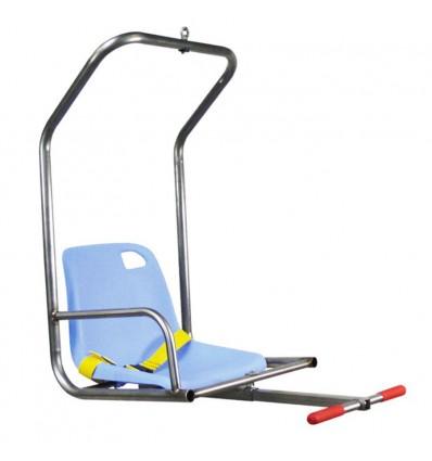 Pool Transfer Hard Seat