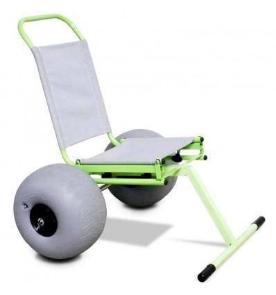 Transfer-Rollstuhl