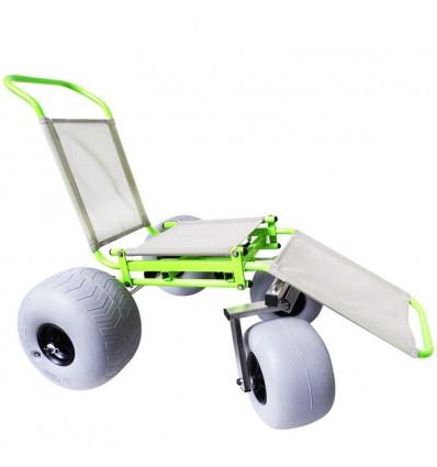 Outdoor-Rollstuhl Baroudeur