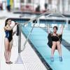 Lève personne motorisé de piscine ou de spa