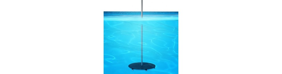 Pool Jumping Bar