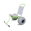 Rollstuhlzugang zum Strand