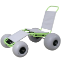 Outdoor-Rollstuhl