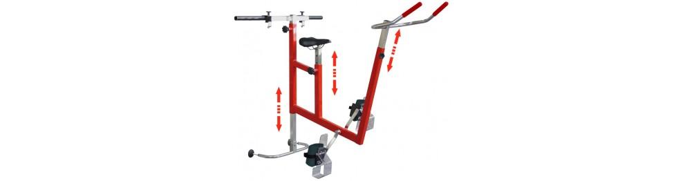 Vélo Aquabikes Gamme spéciale