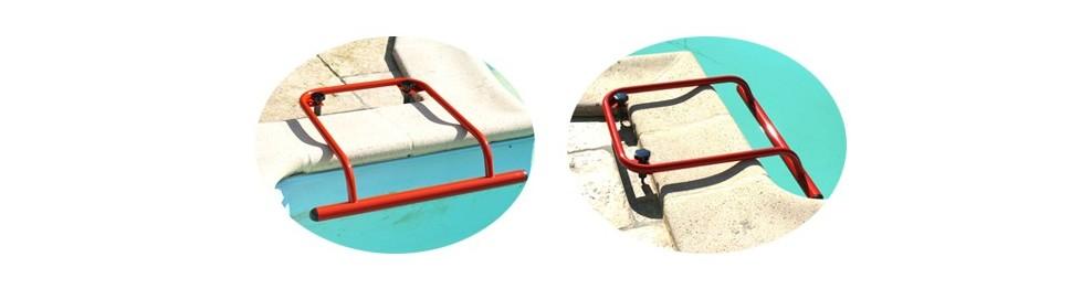 Zubehör Aquabike