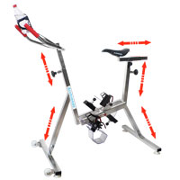 R% C3% A9glages-Aquabike --- --- Diamond v% C3%